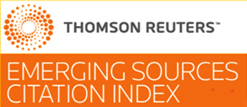 Thomson Reuters - Web of Science